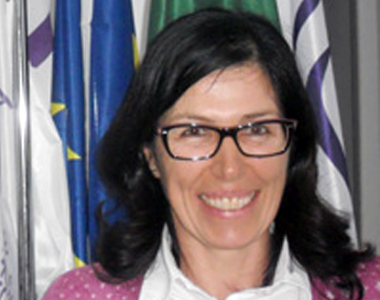 Luisa Manes