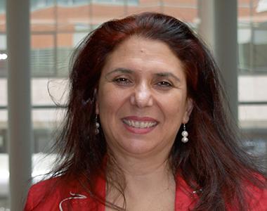 Francesca Salvia